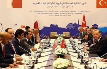 New Tax Treaty Between Turkey and Qatar