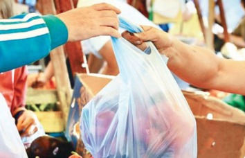Turkey has introduced tax on plastic bag